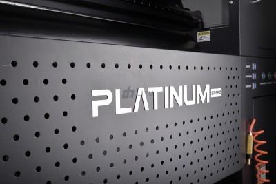 PLATINUM PCT